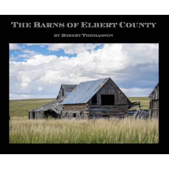 BK-01 The Barns of Elbert County Image